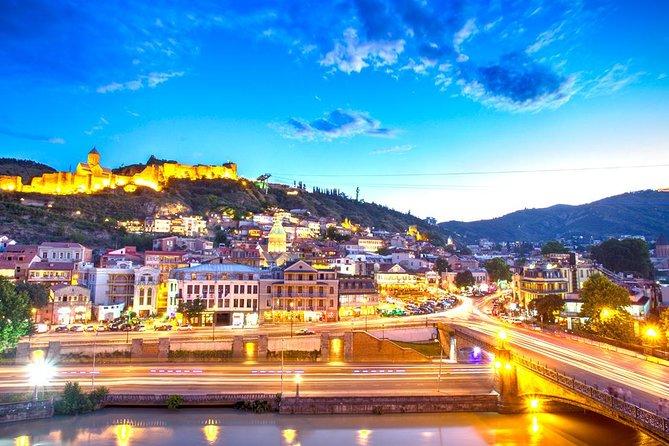 One Day Tour To Tbilisi