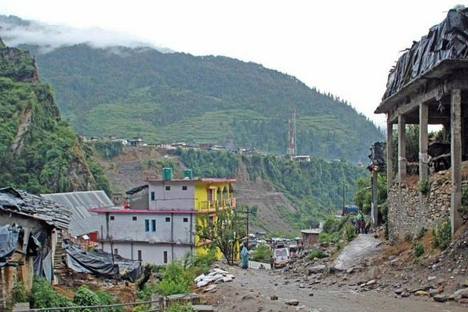 Haridwar to Gangotri Yamunotri Yatra