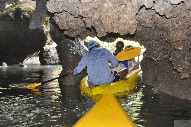 John Gray's Sea Canoe Hong by Starlight Tour
