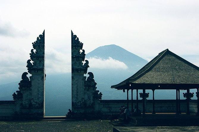 Unique East Bali Full Day Tour