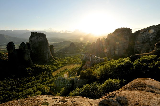 2-Day Private Tour to Delphi Meteora and Thermopylae photo 10