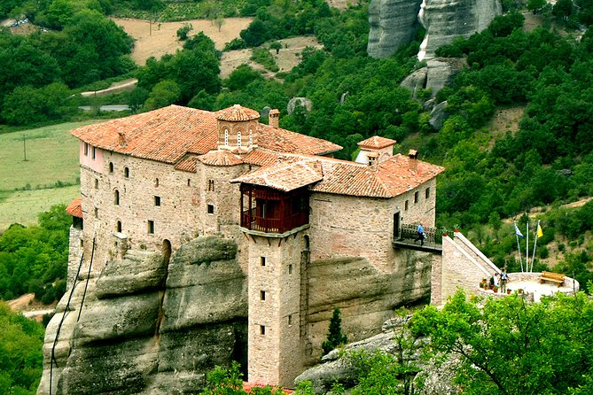 2-Day Private Tour to Delphi Meteora and Thermopylae photo 20