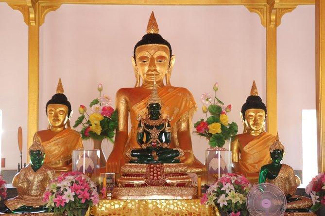Khao Lak: Takua Pa Historical & Cultural Tour