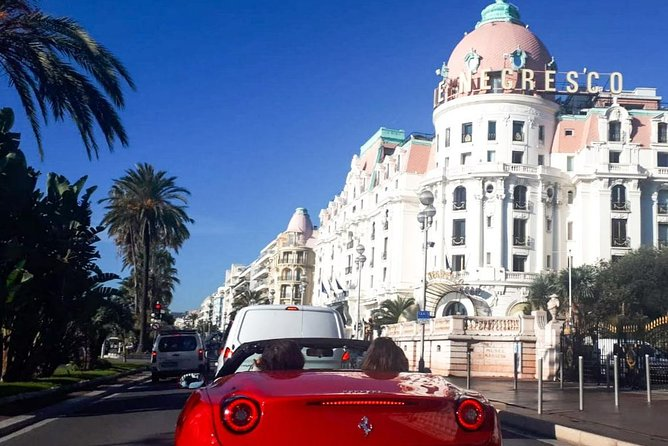 3 hours Delux sightdriving tour