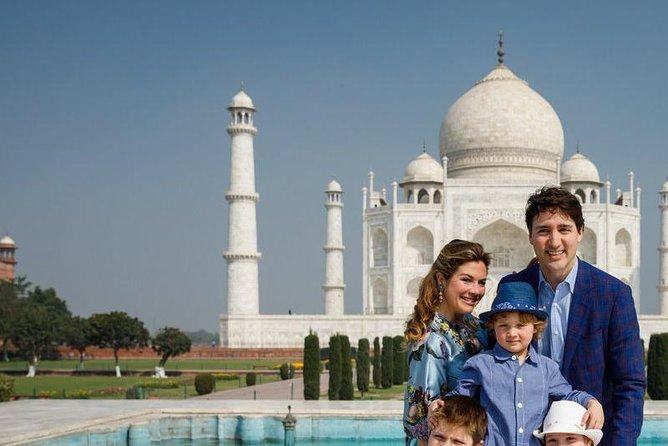 All Inclusive : Taj Mahal Day Tour From Delhi photo 4