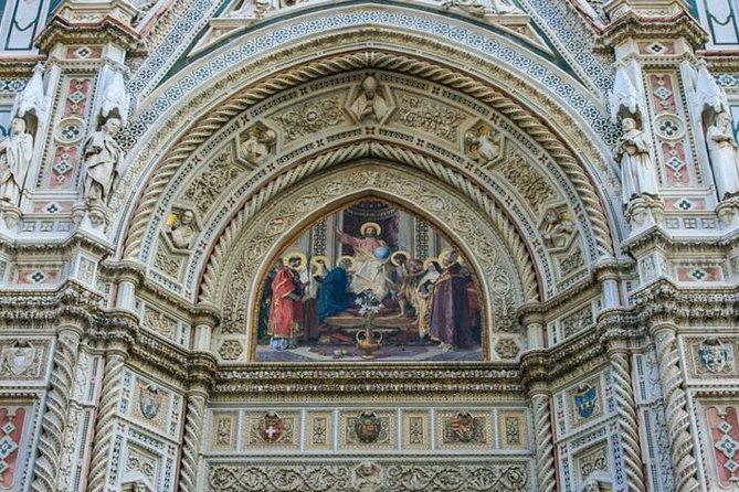 Exterior visit of Duomo Complex
