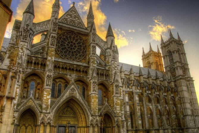 See London's Top 30 Sights & Westminster Abbey Tour