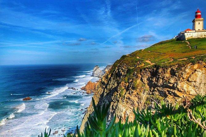 Sintra Cabo da Roca Cascais Estoril Private Tour