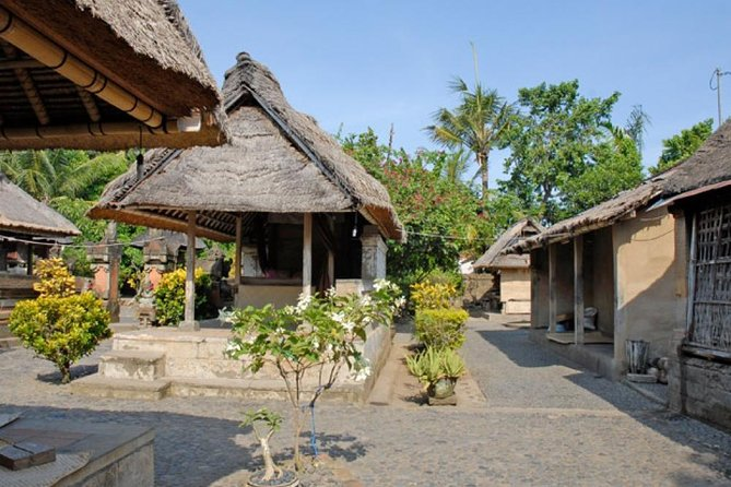 Ubud Culture and Tradition