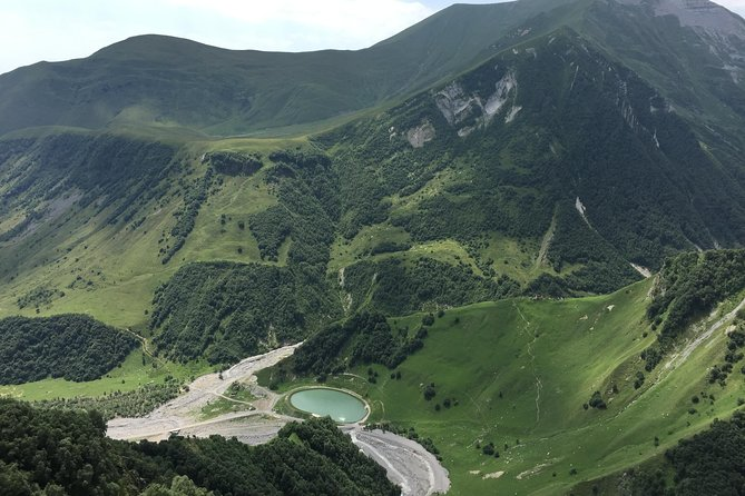 Day Tour to Kazbegi