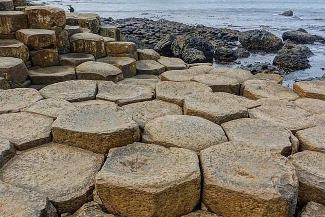 Private Tour Northern Ireland Top Sights Giants Causeway Belfast Adventure photo 216