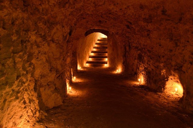Underground Cagliari