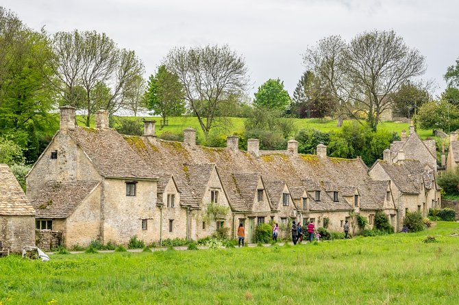 2-Day Cotswolds, Bath and Oxford Small-Group Tour from London photo 15