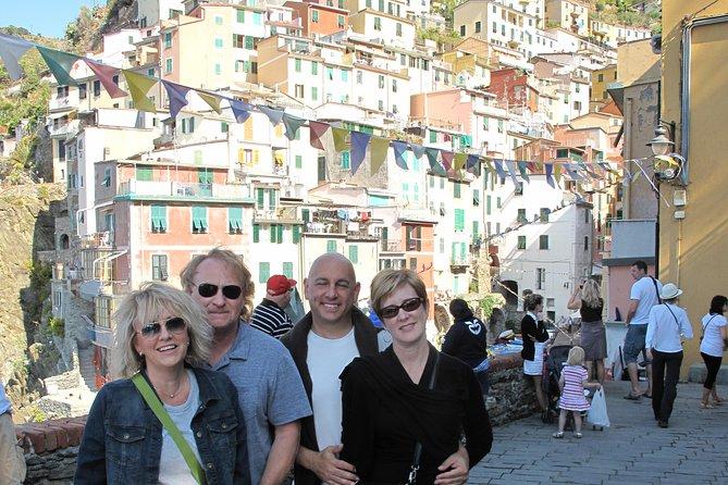 Florence Private Day Trip to Portovenere and Cinque Terre