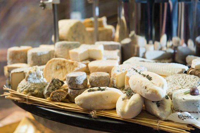 Passeio pela cidade velha de Bordeaux e gastronomia