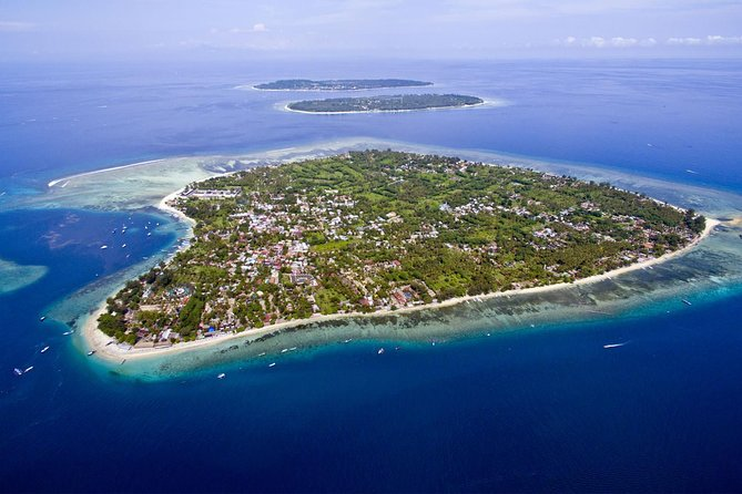 Day Tour Visit Gili Islands of Lombok From Bali