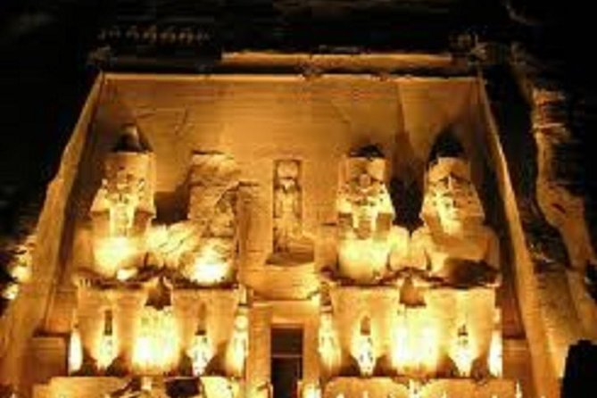 Cairo Luxor 4 days program
