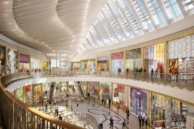 Visit Mall Misr