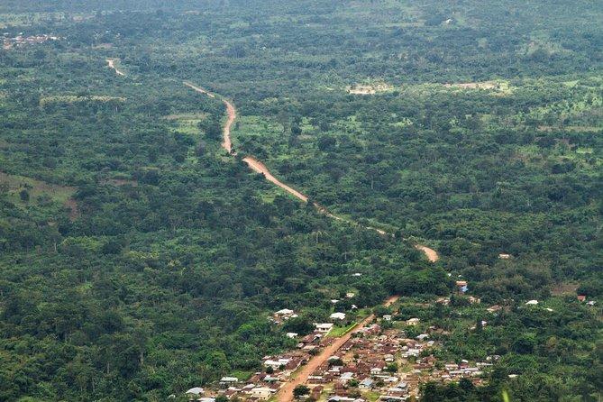 The Accra Safari Experience
