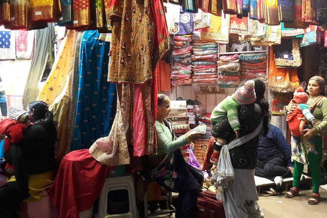 Chandni Chowk and Spice Market Walk- 3 hours duration, includes rickshaw ride photo 16