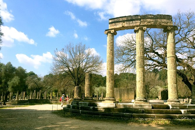 Private Full Day Tour to Ancient Olympia from Athens photo 2