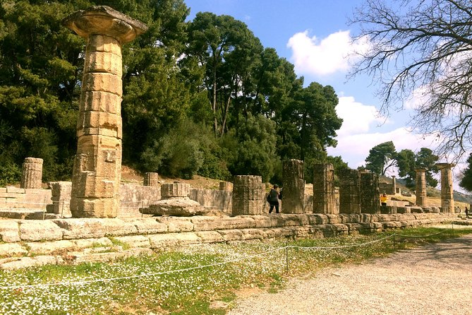 Private Full Day Tour to Ancient Olympia from Athens photo 16