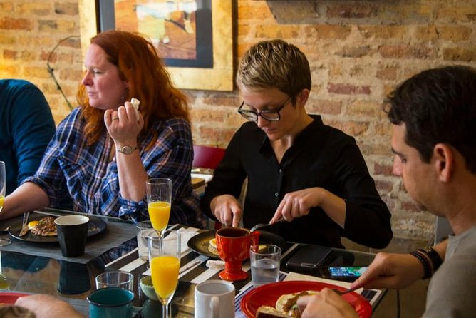 A taste of Yucatan in Chicago for private groups