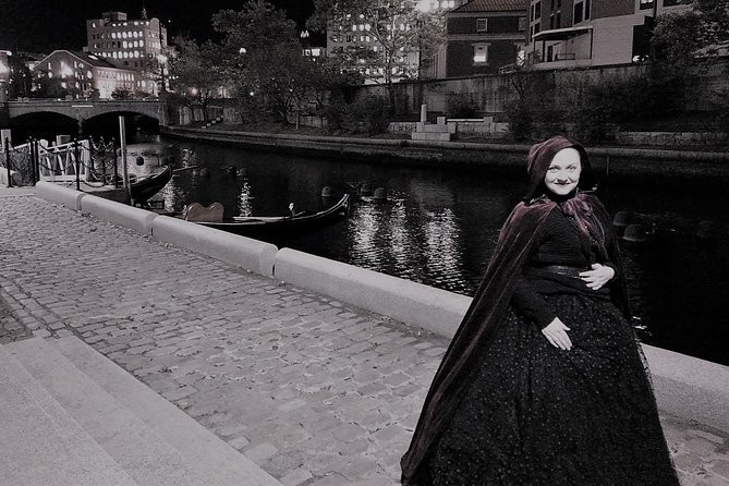 Haunted Boat Tours