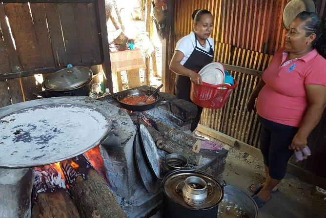 Taco Tour Huatulco HT