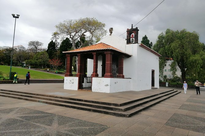 Funchal Historical Tour