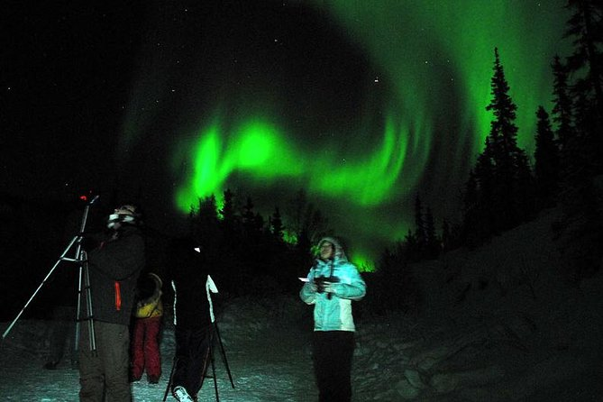 - Fairbanks, AK, ESTADOS UNIDOS