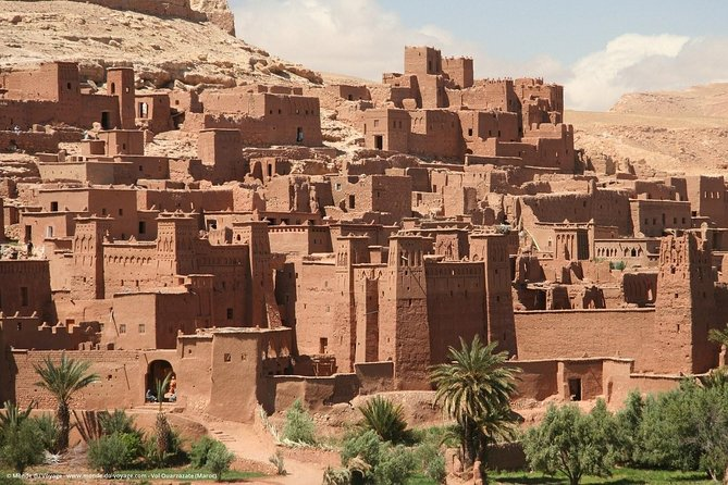 2 days private desert tour from Marrakech to draa valley including camel ride