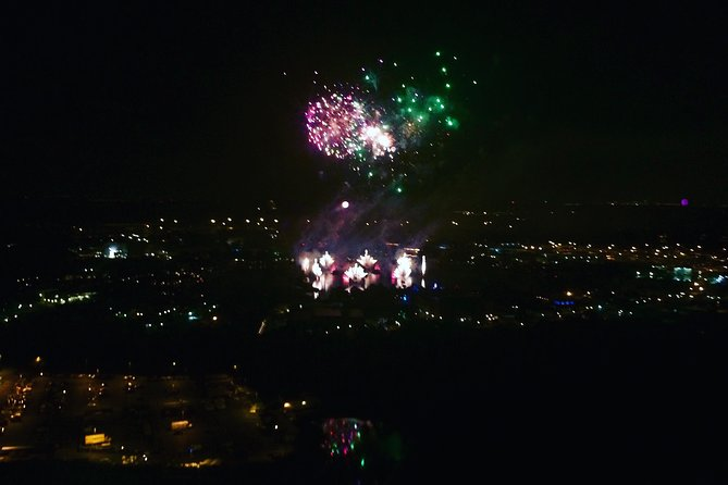 Disneys Fireworks