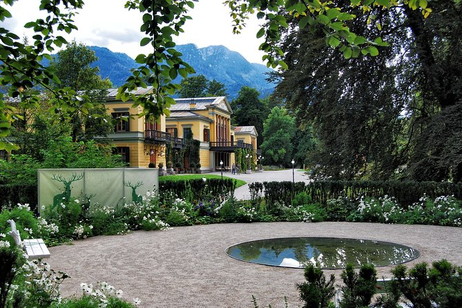 Bad Ischl - Kaiservilla