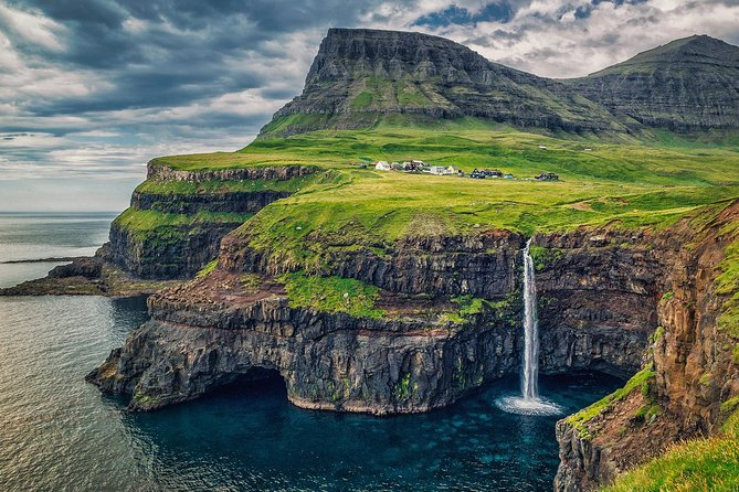 Faroe Islands - the ultimate day tour photo 1