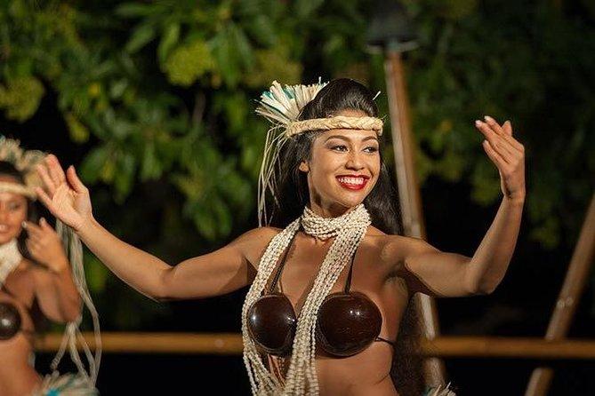 Skip the Line: Royal Kona Luau Ticket