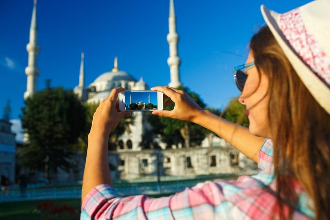 1-Day Best of Istanbul Private Tour with the Best Local Guides