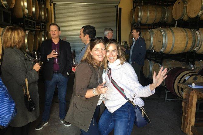Sonoma Wine Tasting Priority Pass
