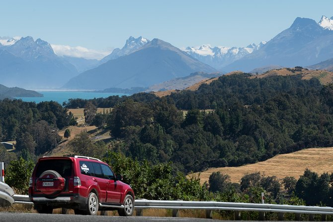 Glenorchy-Paradise Valley Photography Private Tour