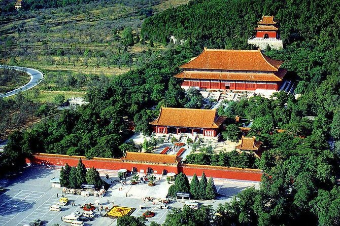 Daily Beijing 3 Days Group Tour Including All Famous Great Walls photo 11