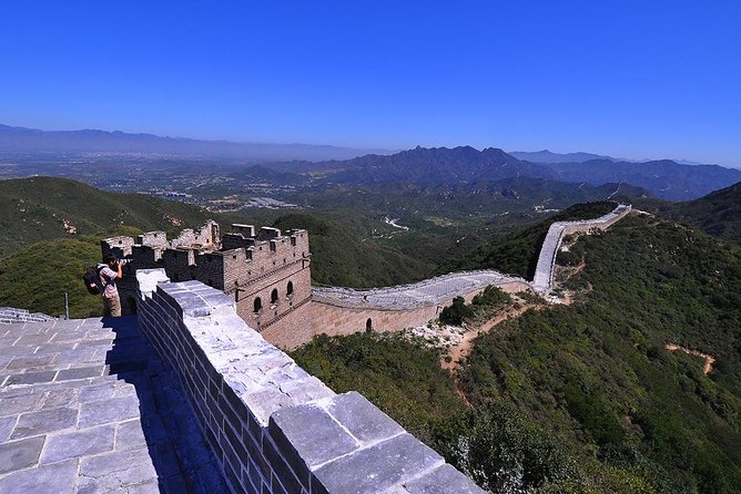 Daily Beijing 3 Days Group Tour Including All Famous Great Walls photo 4