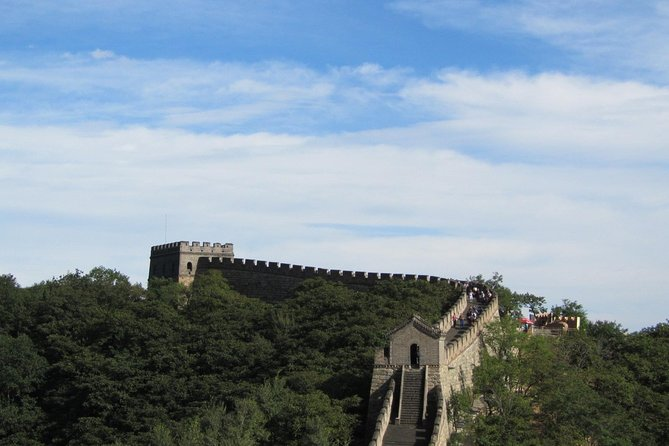 Daily Beijing 3 Days Group Tour Including All Famous Great Walls photo 7