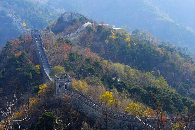 Daily Beijing 3 Days Group Tour Including All Famous Great Walls photo 2