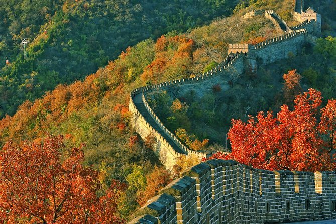 Daily Beijing 3 Days Group Tour Including All Famous Great Walls photo 9