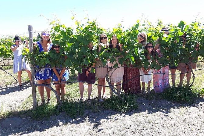 Girls Just Want to Have Fun: Okanagan Valley Bachelorette Wine Tour