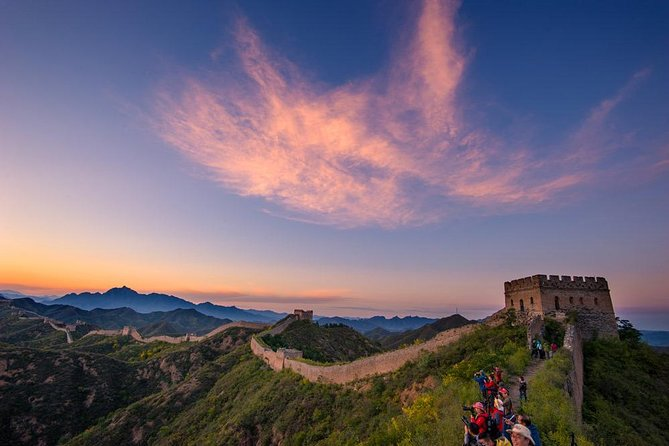Daily Beijing 3 Days Group Tour Including All Famous Great Walls photo 1