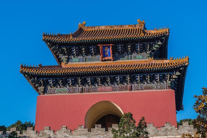 Beijing 2 Days Group Tour Including Mutianyu And Badaling Great Wall photo 1