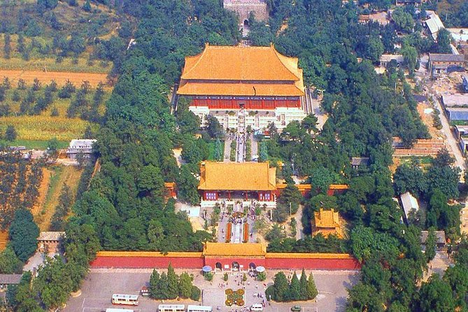 Beijing 2 Days Group Tour Including Mutianyu And Badaling Great Wall photo 6