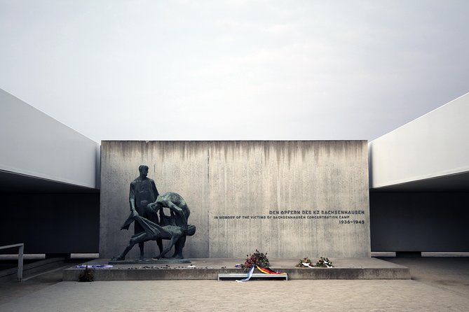 Berlin Private 6-Hour Tour to Sachsenhausen Concentration Camp Memorial
