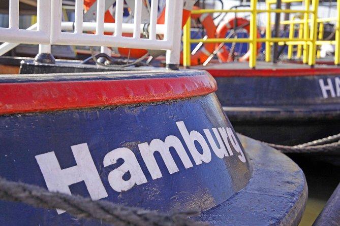 Discover Hamburg: Private Walking Tour